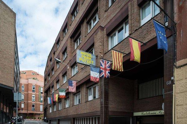 Отель Catalonia Park Putxet - фото 20