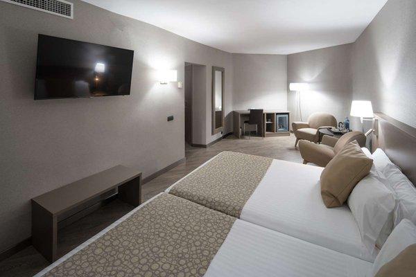 Отель Catalonia Park Putxet - фото 3