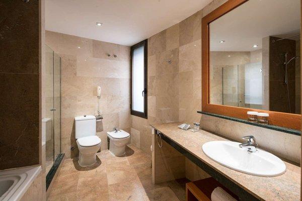 Отель Catalonia Barcelona 505 - фото 12