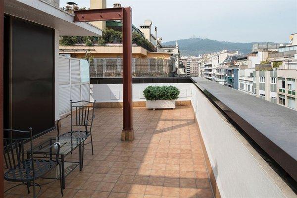 Отель Catalonia Barcelona 505 - фото 19