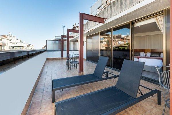 Отель Catalonia Barcelona 505 - фото 22