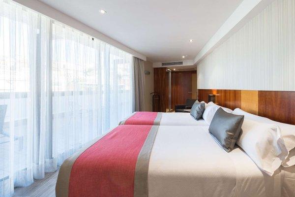 Отель Catalonia Barcelona 505 - фото 4