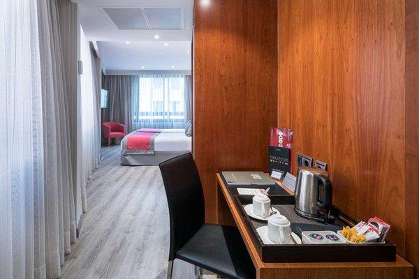Отель Catalonia Barcelona 505 - фото 7
