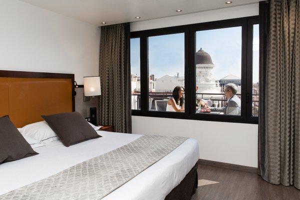 Hotel Balmoral - фото 50