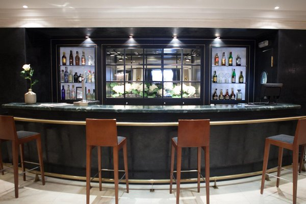 Hotel Balmoral - фото 10