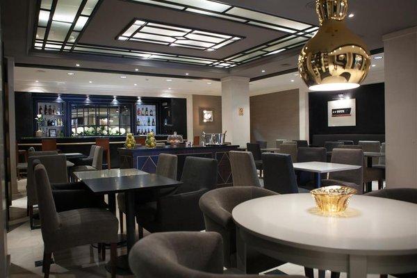 Hotel Balmoral - фото 12
