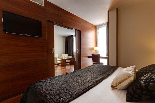 Отель «Acevi Villarroel» - фото 16