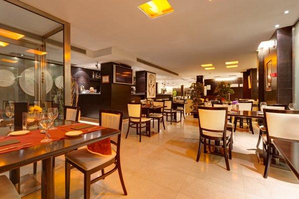 Отель «Acevi Villarroel» - фото 10