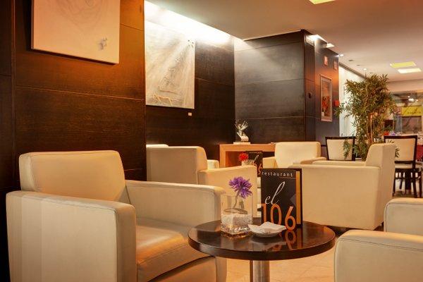 Отель «Acevi Villarroel» - фото 12