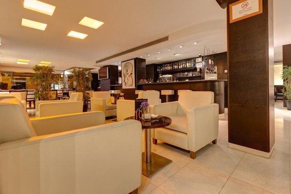 Отель «Acevi Villarroel» - фото 13