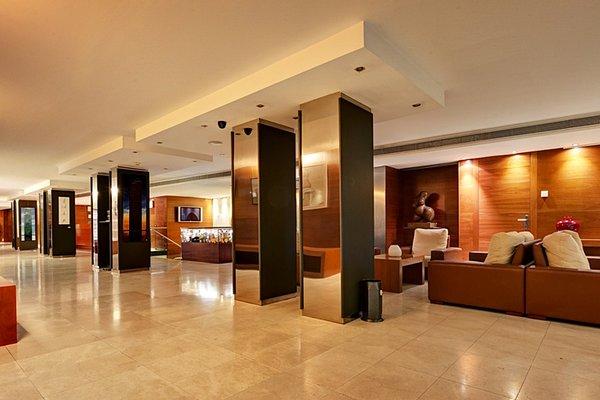Отель «Acevi Villarroel» - фото 14
