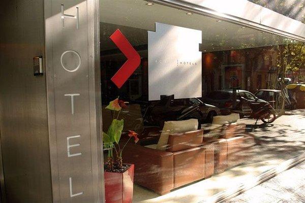 Отель «Acevi Villarroel» - фото 15