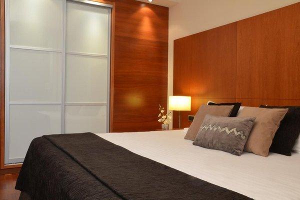 Отель «Acevi Villarroel» - фото 3