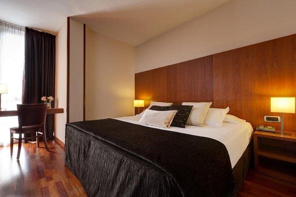 Отель «Acevi Villarroel» - фото 4
