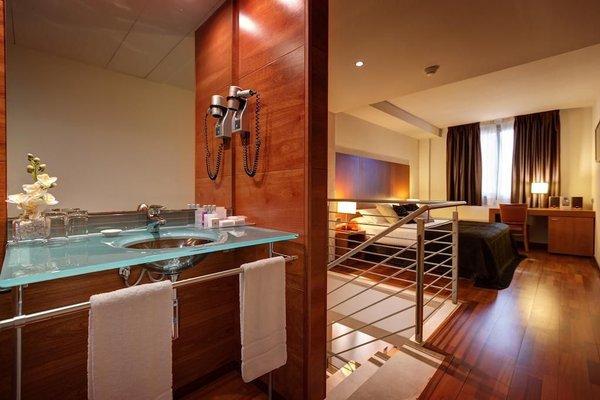 Отель «Acevi Villarroel» - фото 8