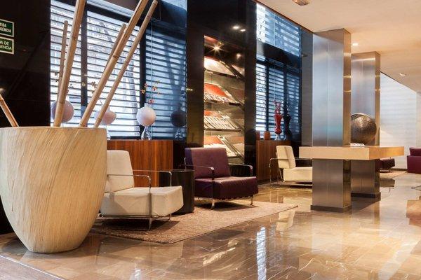 AC Hotel Irla, a Marriott Lifestyle Hotel - фото 13