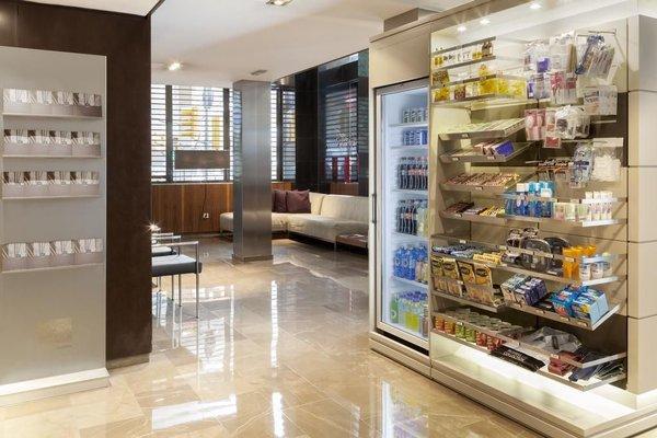AC Hotel Irla, a Marriott Lifestyle Hotel - фото 14