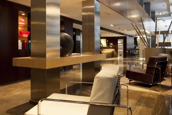 AC Hotel Irla, a Marriott Lifestyle Hotel - фото 18