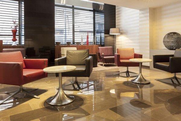 AC Hotel Irla, a Marriott Lifestyle Hotel - фото 4