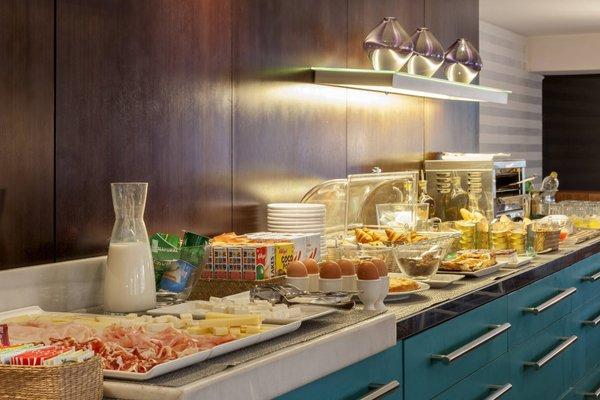 AC Hotel Irla, a Marriott Lifestyle Hotel - фото 8