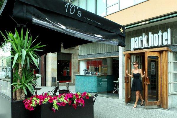 Park Hotel - 20