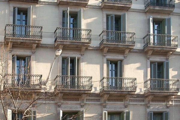 Отель Onix Rambla - фото 50