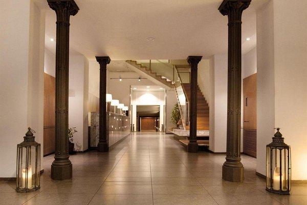Отель Onix Rambla - фото 10