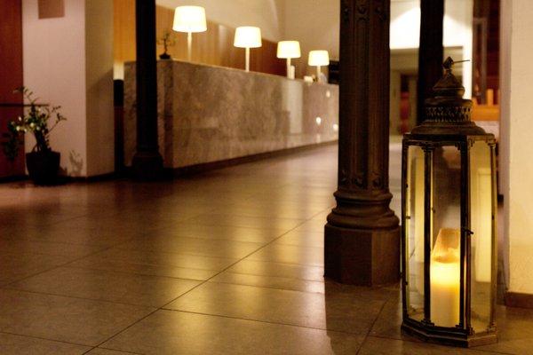 Отель Onix Rambla - фото 11