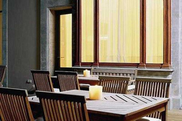 Отель Onix Rambla - фото 12