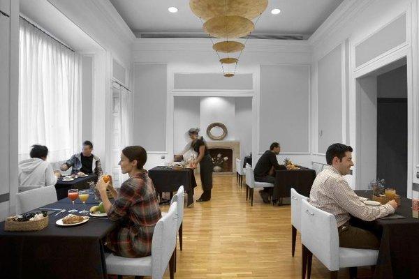 Отель Onix Rambla - фото 13