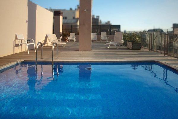 Отель Onix Rambla - фото 19