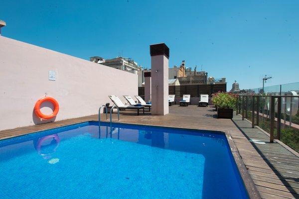 Отель Onix Rambla - фото 20