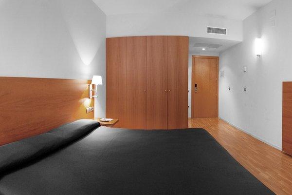 Отель Onix Rambla - фото 3