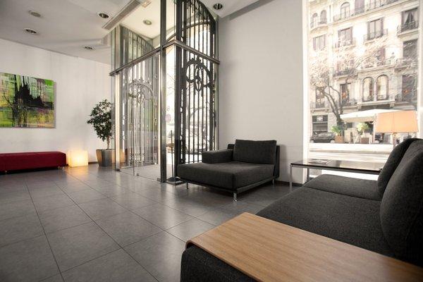 Отель Onix Rambla - фото 5