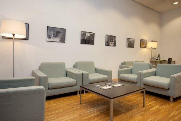 Отель Onix Rambla - фото 6