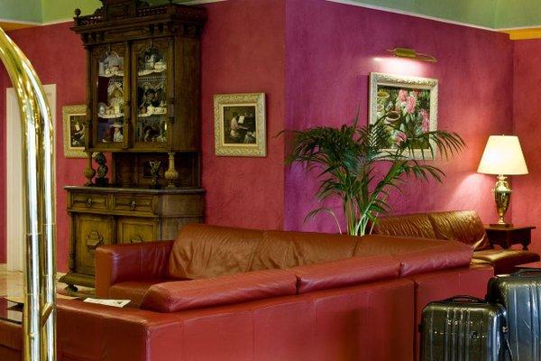 Отель Salles Pere IV - фото 13