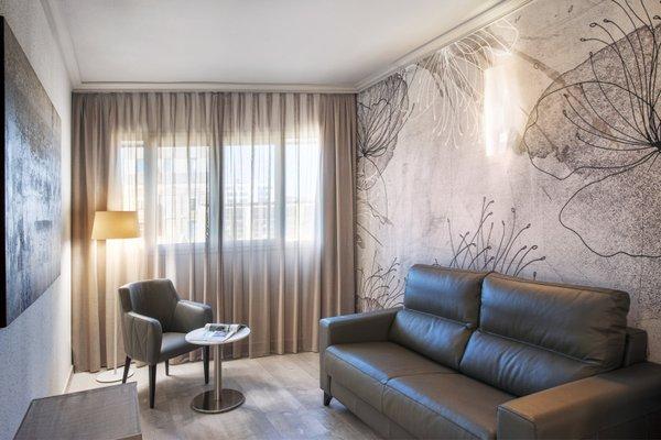 Отель Salles Pere IV - фото 4