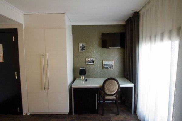 Отель Moderno - фото 13