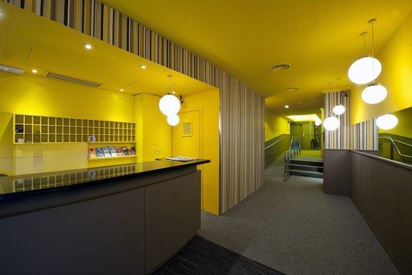 Отель Moderno - фото 20