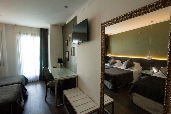 Отель Moderno - фото 4