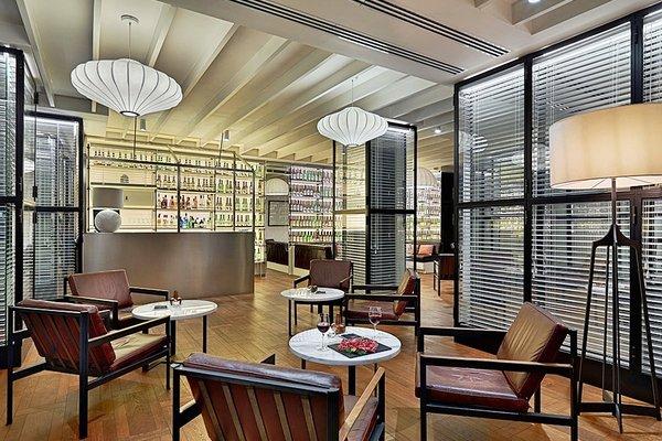 Отель H10 Universitat - фото 18