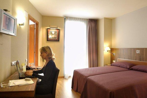 Отель Evenia Rocafort - фото 12