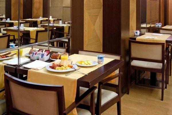 Отель Evenia Rocafort - фото 11
