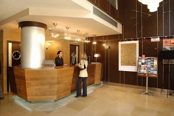 Отель Evenia Rocafort - 16