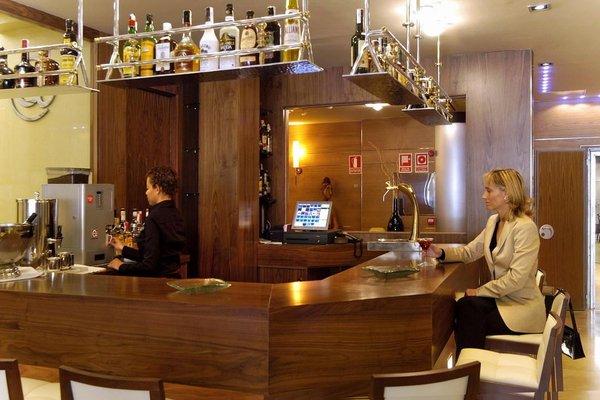 Отель Evenia Rocafort - 17