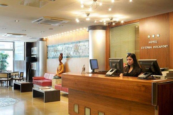Отель Evenia Rocafort - 18