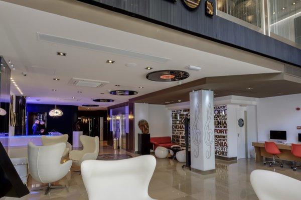 Отель Evenia Rocafort - 19