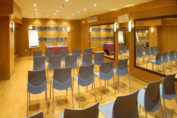 Отель Evenia Rocafort - 21
