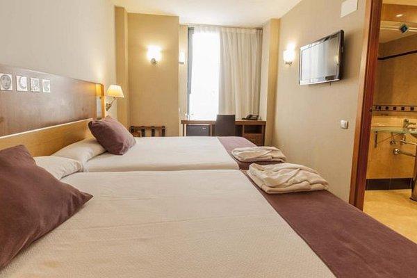 Отель Evenia Rocafort - фото 3