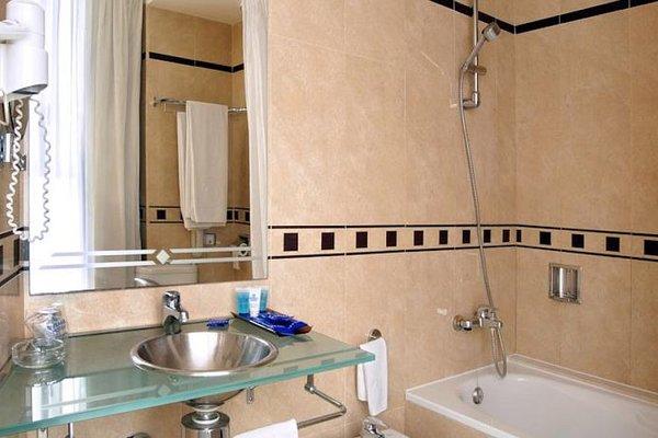 Отель Evenia Rocafort - фото 4